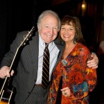 Bucky Pizzarelli & Maddy Winer