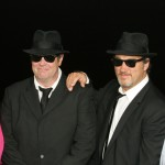 Maddy Winer, Dan Aykroyd, Jim Belushi, Jay Winer